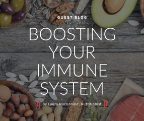 Boost your immune system winter