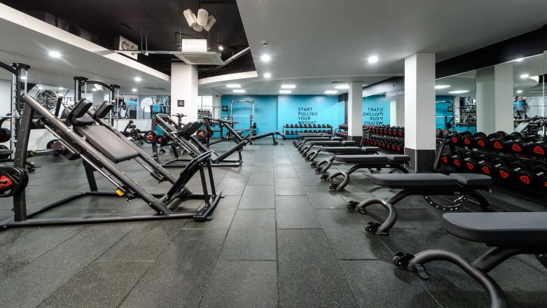 Puregym central oxford hall personal training - 24 hour fitness with swimming pool locations ...