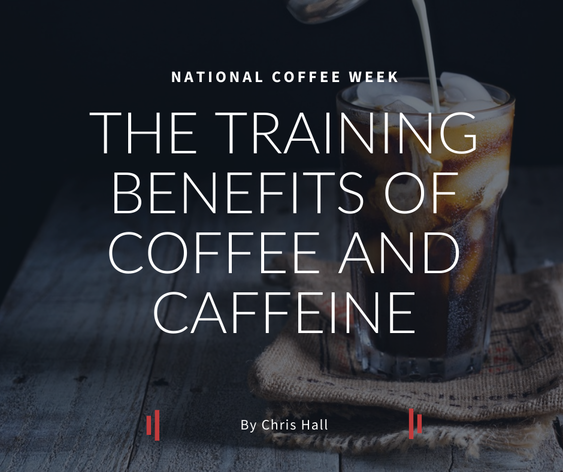 Training Benefits Caffeine